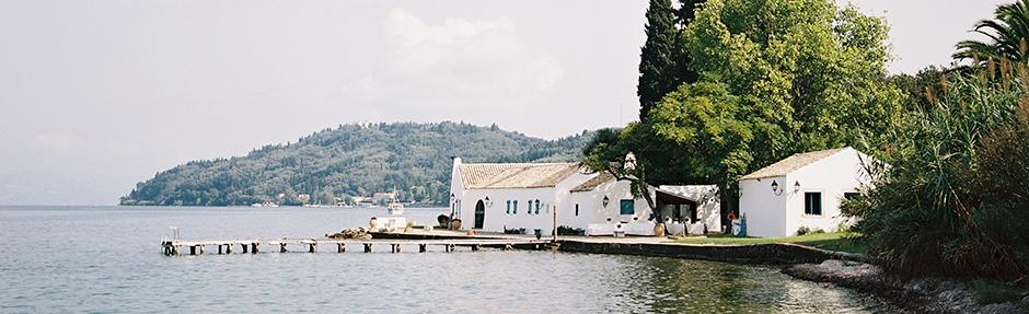 Life in Corfu
